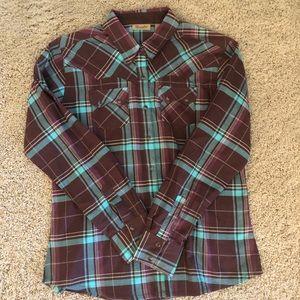 Children's Wrangler shirt